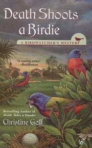 Death Shoots a Birdie (Birdwatcher's Mysteries) PDF