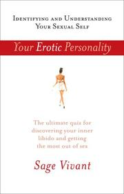 Your Erotic Personality PDF