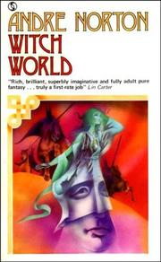 Cover of: Witch World