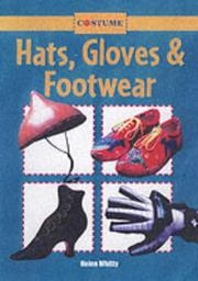 Hats, Gloves and Footwear (Costume) PDF