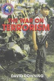 War Against Terrorism (Troubled World) PDF