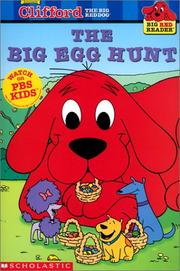 The big egg hunt by Suzanne Weyn