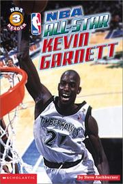 NBA all-star Kevin Garnett by Steve Aschburner