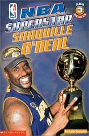 NBA superstar Shaquille O'Neal by Lyle Spencer