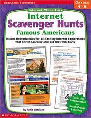 Famous Americans PDF