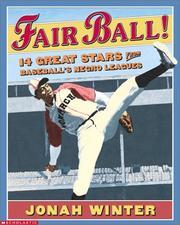 Fair ball! PDF
