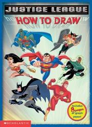 How To Draw (Justice League, The) PDF