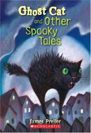Ghost Cat And Other Spooky Tales PDF