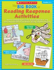 Big Book of Reading Response Activities: Grades 2-3 by Michael Gravois