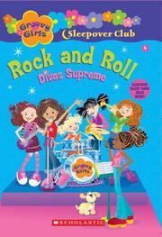 Groovy Girls Sleepover Club #4:: Rock and Roll PDF