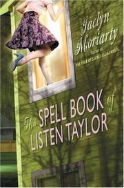 Spell Book Of Listen Taylor PDF