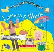 Letters & Words PDF