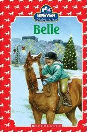 Belle (Stablemates) PDF