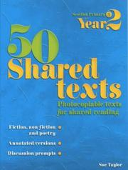 50 Shared Texts for Year 2 (50 Shared Texts) PDF
