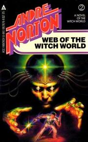 Cover of: Web of the Witch World