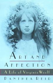 Art and affection PDF