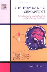 Neuromimetic semantics by Howard, Harry
