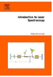 Introduction to laser spectroscopy PDF