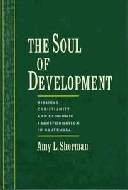 The soul of development PDF