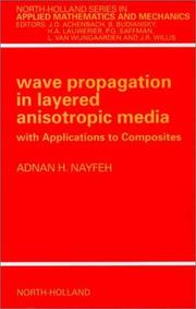 Wave propagation in layered anisotropic media PDF