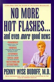 No more hot flashes-- and even more good news PDF