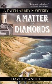 A matter of diamonds PDF