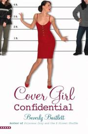 Cover Girl Confidential PDF