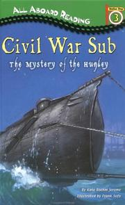 Civil War Sub by Kate Boehm Jerome