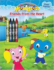 Friends from the Heart PDF
