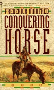 Conquering Horse (Buckskin Man) PDF