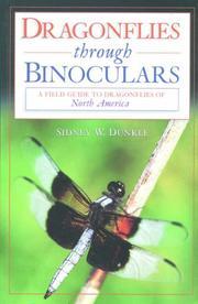 Dragonflies through Binoculars PDF