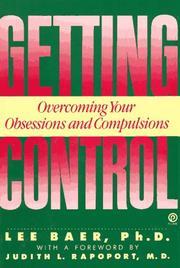 Getting control PDF