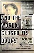 And the world closed its doors PDF