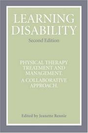 Learning Disability PDF