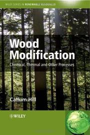 Wood modification PDF