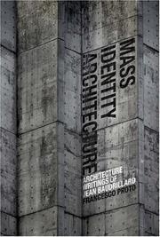 Mass Identity Architecture PDF