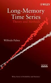 Long-Memory Time Series PDF