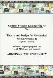 (WCS)MAE318 Sensor and Controls PDF