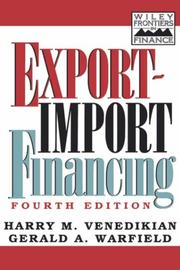 Export-import financing PDF