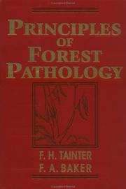 Principles of forest pathology PDF