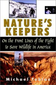Nature's keepers PDF
