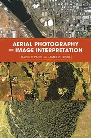Aerial photography and image interpretation PDF