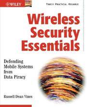 Wireless Security Essentials PDF