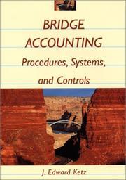 Bridge Accounting PDF