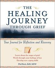 The healing journey through grief PDF