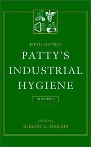 Patty's industrial hygiene