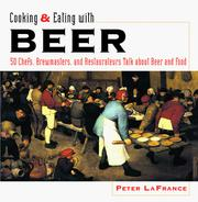 Cooking & Eating with Beer PDF