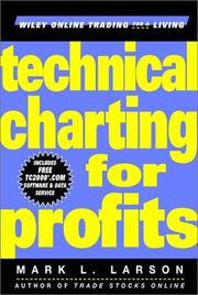 Technical Charting for Profits PDF