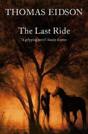 Last Ride PDF