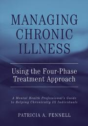 Managing Chronic Illness Using the Four-Phase Treatment Approach PDF